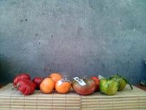 Tomates 22 Foto de Stock