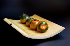 Tomates de Camone Fotos de Stock