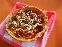 Tomates de cereja tart Foto de Stock