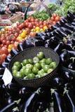 Tomates do tigre Imagem de Stock Royalty Free