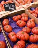 Tomates franceses Imagen de archivo