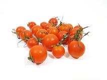 Tomates frescos Fotografia de Stock