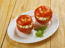 Tomates Monegasque Royalty Free Stock Images