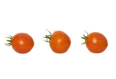 Tomates rojos. Fotos de archivo