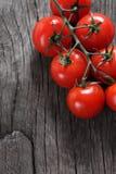 Tomates rouges Image stock