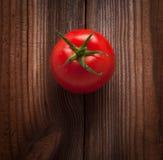 Tomates vermelhos maduros Fotografia de Stock Royalty Free