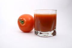 Tomatesap Stock Fotografie