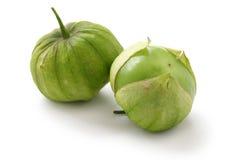 Tomatillo Stock Image