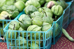 Tomatillos Stock Photos