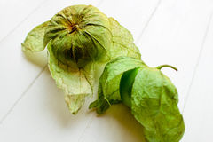 Tomatillos Stock Images