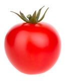 Tomato. Es vegetables red , isolated on white background Royalty Free Stock Photography