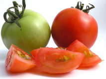 Tomato Stock Photography