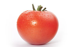 Tomato. High resolution image of a tomato Stock Photography