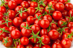 Tomato background Stock Photo