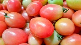 Tomato background, Fresh Organic Tomatoes. Texture royalty free illustration