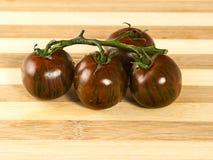 Tomato Brown Sugar Stock Photos