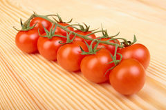 Tomato cherry Stock Photos