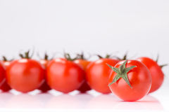 Tomato cherry  Royalty Free Stock Photos