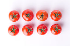 Tomato cherry  Royalty Free Stock Images