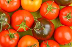 Tomato, close up Royalty Free Stock Photo