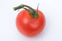 Tomato  closeup Royalty Free Stock Images