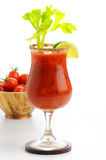 Tomato Cocktail Stock Image