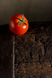 A tomato Royalty Free Stock Photography