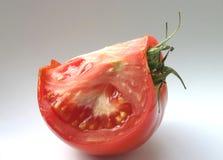 Tomato details Royalty Free Stock Photos