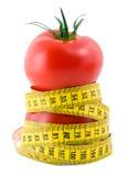 Tomato diet stock images