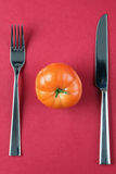 Tomato diet Stock Photos