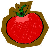 Tomato Stock Photo
