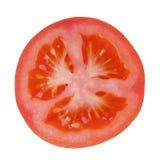 Sliced Tomato royalty free stock photos