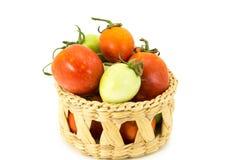 Tomato isolated Stock Photos