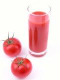 Tomato juice Stock Photos