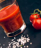 Tomato Juice Stock Photos