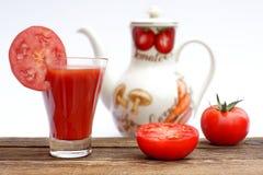 Tomato Juice Royalty Free Stock Images