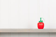 Tomato ketchup Stock Images