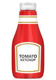 Tomato ketchup Royalty Free Stock Photography