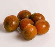 Tomato kumato Royalty Free Stock Photo