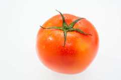 Tomato. For other uses, see Tomato (disambiguation). The tomato (etymology and pronunciation) is the edible, often red fruit/berry of the nightshade Solanum Stock Image