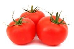 Tomato pile Stock Photo