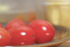Tomato. Royalty Free Stock Images