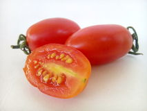Tomato Queen Stock Images