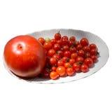 Tomato Ripe. Stock Photos