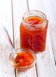 Tomato salsa Royalty Free Stock Photo