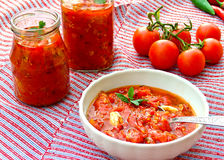 Free Tomato Sauce Stock Photos - 15812973