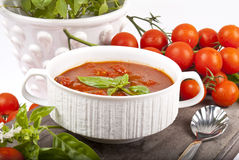 Free Tomato Sauce Royalty Free Stock Photography - 43862607