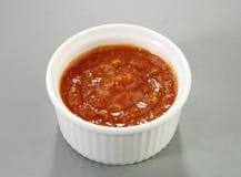 Tomato sause Stock Photo