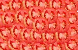 Tomato slice Royalty Free Stock Images