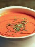Tomato sou Stock Images